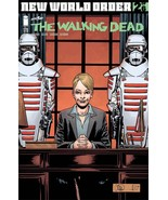 The Walking Dead #176 Image Comics First Print NM - $3.95