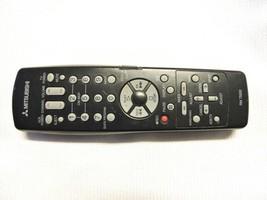 Mitsubishi RM75502 Vcr Remote Fits HSG10, HSG21, HSG22, HSU445, HSU446 B10 - $14.95