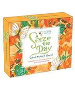 Seize the Day 2020 Boxed Daily Calendar Pickens, Robins and Sellers Publ... - $10.73