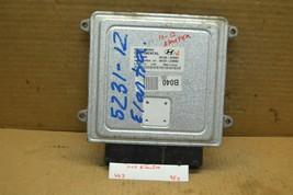 11-13 Hyundai Elantra 1.8L MT Engine Control Unit ECU 391062EMB2 Module 447-9E3 - $43.99