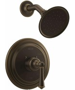 Jacuzzi MX79845 Barrea Shower Trim Package Single Function Shower Head, ... - $375.25