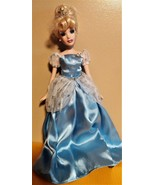 "Cinderella Porcelain Keepsake 14"" Doll - $21.31"