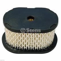 STENS #100-184 Air Filter FITS OEM Briggs & Stratton 497725S - $10.19