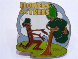 Disney Trading Pins  694 DS - Countdown to the Millennium Series #68 (Flowers an - $9.50