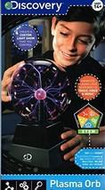 Discovery Kids Plasma Orb Electric 360 Science,Mechanics,Exploration STEM