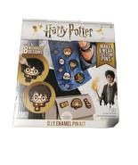 Harry Potter Wizarding World D.I.Y. Enamel Pin Kit Mattel - $6.24
