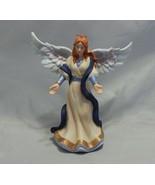 "Thomas Kinkade Hawthorne Village ""Heavenly Angel"" Figure Nativity - $17.82"