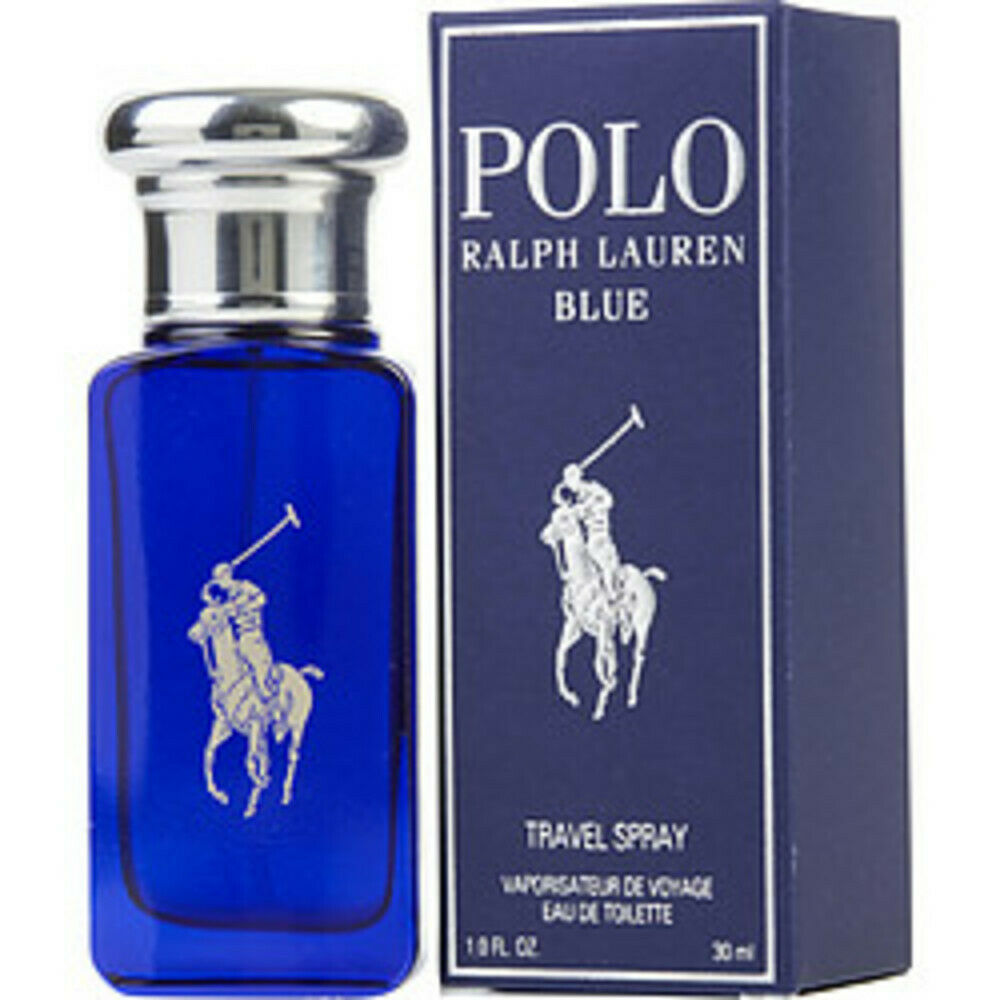 Primary image for New POLO BLUE by Ralph Lauren #200475 - Type: Fragrances for MEN