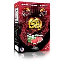 High Voltage Detox Drink 32oz Watermelon - $29.65