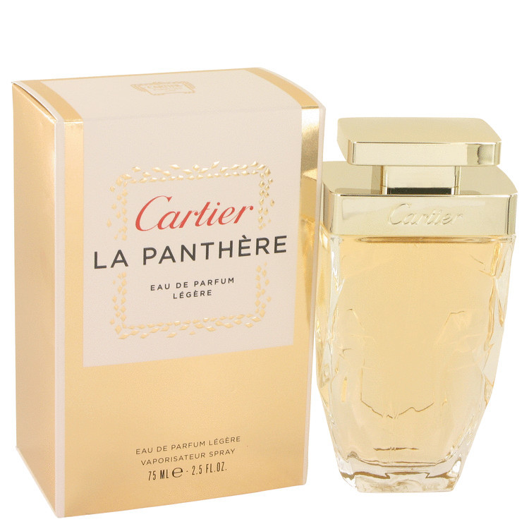 Cartier la panthere 2.5 oz edp legere perfume