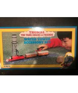 THOMAS THE TANK ENGINE & FRIENDS WATER TOWER ACCESSORY SET #1005  - $16.83