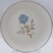 Sango Alice Blue Porcelain Soup Bowl - $12.86
