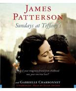 Sundays at Tiffany's [Audio CD] Patterson, James; Charbonnet, Gabrielle ... - $7.91