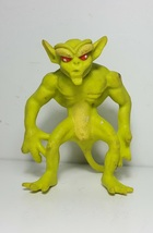 1984 Galoob Black Star Alien Demon Loose Action... - $8.49