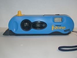 POLAROID I-ZONE Instant Pocket Camera - $40.00