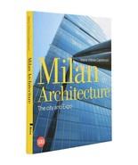 Skira By Maria Vittoria Capitanucci Milan Architecture Book - $29.99