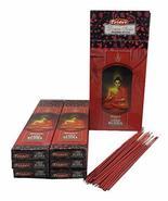ABN Fashion Tridev Lord Budha Incense Sticks Agarbatti Indian Fragrance ... - $18.94