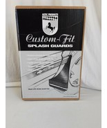 2001-2003 Ford F150 SuperCrew Custom Fit Front Mud Flaps Splash Guards U... - $23.65