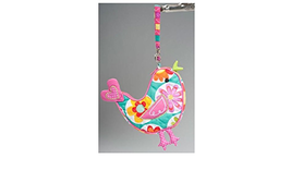 Brite Birdie Bird Sillo-Ette by Douglas - $19.80
