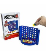 Connect 4 Grab & Go Travel Version Hasbro Game w - $11.99