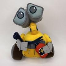 "WALL-E  Disney Pixar Plush Stuffed Animal Toy Robot Fire Extinguisher 12"" - $18.80"