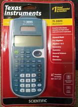 Texas Instruments Scientific Calculator TI-30XS.     SAT,  ACT,  AP. - $17.99