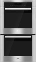 Miele H67802BP2 ContourLine M-Touch Series 30 Inch Electric Double Wall ... - $6,731.95