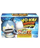 Yokai Watch Trading Card Game Collector's Box - $45.54