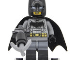 1pcs Batman Super Hero Justice League Mini figure Building Blocks Toys
