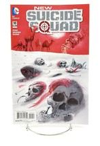 New Suicide Squad #10 New 52 Sep 2015 Vol 1 DC Comic Book Harley Quinn - $3.99