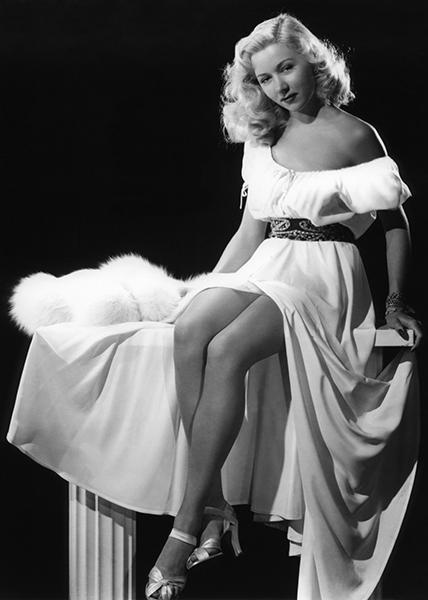 Primary image for Gloria Grahame - Movie Star Portrait Poster