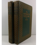 The Hunchback of Notre Dame in Two Volumes by Victor Hugo - $12.99