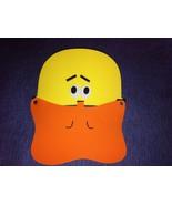 Animal Foam visor Duck New - $5.94