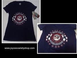 Hockey Club NHL Western Conference T-Shirt NWT Women's Adult XL - $9.99