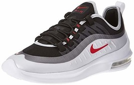 Nike Air Max Axis [AA2146-009] Men Casual Shoes Black/Red-Platinum/US 9.5 - $97.76