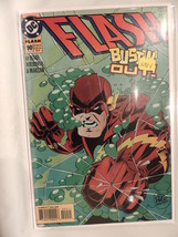 #90 The Flash 1994 DC Comics A963 - $3.99