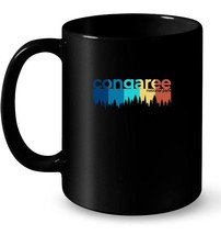 Congaree National Park Ceramic Mug Vintage Souvenirs SC - $13.99+
