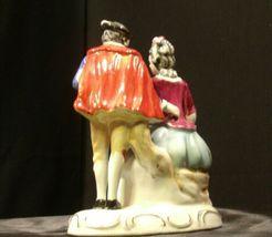 Man and woman Figurine AA-192058 Vintage (Japan) image 3