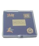1990 Seattle Goodwill Juegos Coleccionista Pin Set En Estuche - $6.95
