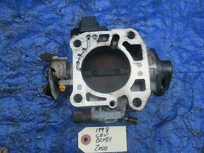 1998 Honda CRV B20Z2 throttle body assembly OEM engine motor TPS map sensor