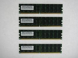 16GB (4X4GB) MEMORY FOR TYAN THUNDER N3600QE S4980G2NR