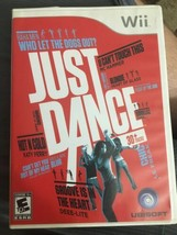 Just Dance WII Simulation (Video Game) AAE7 - $4.99