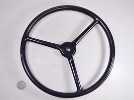 CUSHMAN 18-22HP TRUCKSTER HAULSTER NOS NEW STEERING WHEEL (PART NO 80760... - $146.99