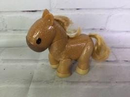 Disney Animators Replacement Phillipe Horse Toy Mini Playset Beauty & th... - $14.84
