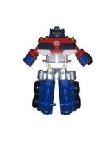 """Transformers Playskool Heroes Rescue Bots Optimus Prime Figure  7"""" - $7.91"""