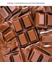 CHOCOLATE Roll On Fragrance Oil VEGAN & CRUELTY FREE image 2
