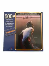 "Blockbuster Movie Puzzle - 500 piece - ""Footloose"" - $8.99"