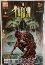 The Torch #7 Marvel Limited  2010 Dynamite Entertainment Dynamic Forces - $4.89