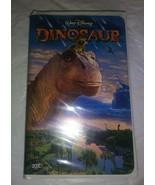 Dinosaur (VHS, 2001) Walt Disney, Clamshell Case - $2.96