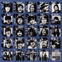 The Beatles Christmas Album on CD John Lennon Paul McCartney George & Ringo  image 1